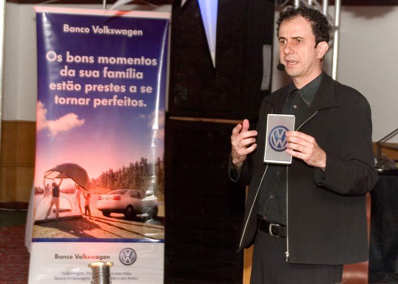 Temas de palestras motivacionais Daniel Bizon