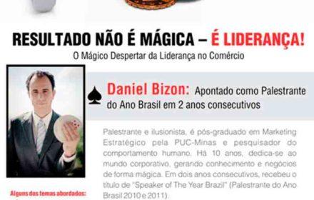 DANIEL BIZON NA CDL BH