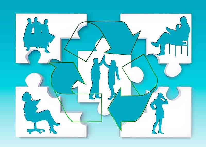 O novo mundo demanda criatividade e inovação das pessoas