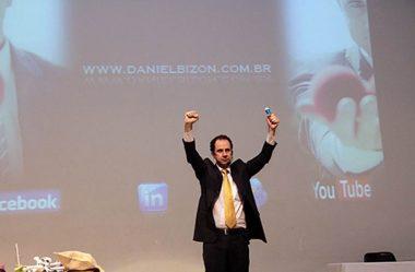 PALESTRA DANIEL BIZON IPATINGA
