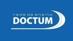 Logomarca da Rede Doctum de Ensino