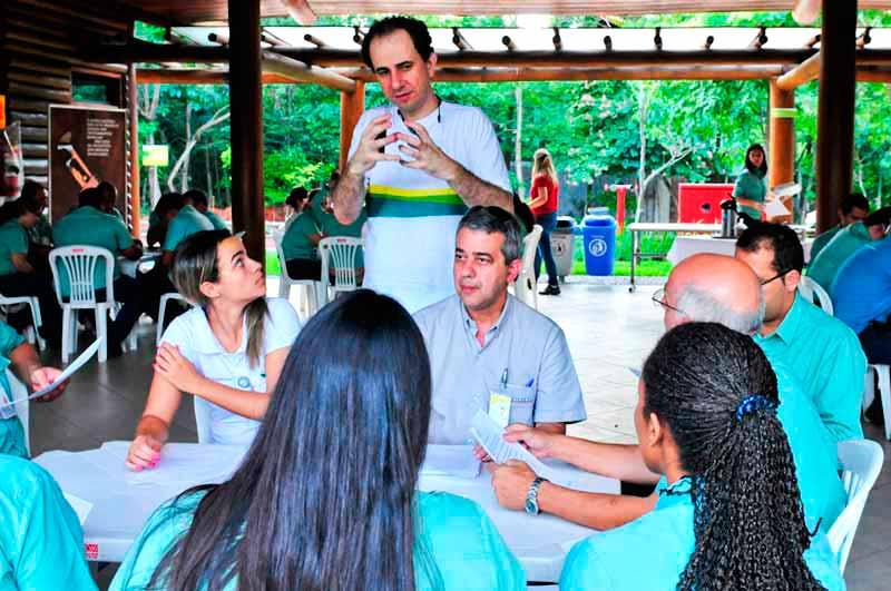 Lições de planejamento no treinamento para vendedores com Daniel Bizon