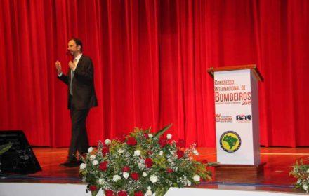 SEMINÁRIO NACIONAL DOS BOMBEIROS