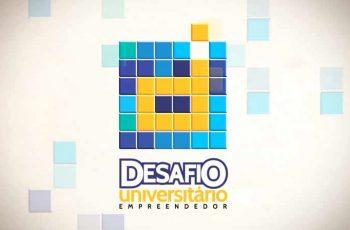 DESAFIO UNIVERSITÁRIO EMPREENDEDOR