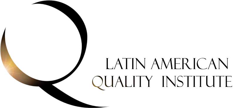 Logo da Latin American Quality Institute