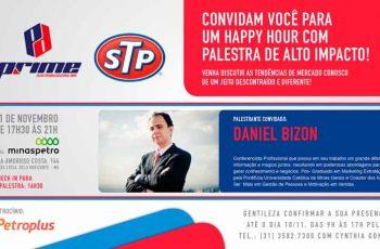 PALESTRA DE VENDAS PARA O SETOR AUTOMOTIVO