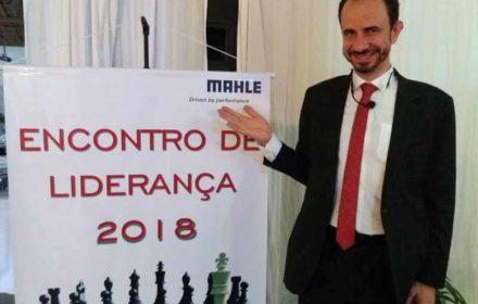 ENCONTRO DE LÍDERES MAHLE 2018