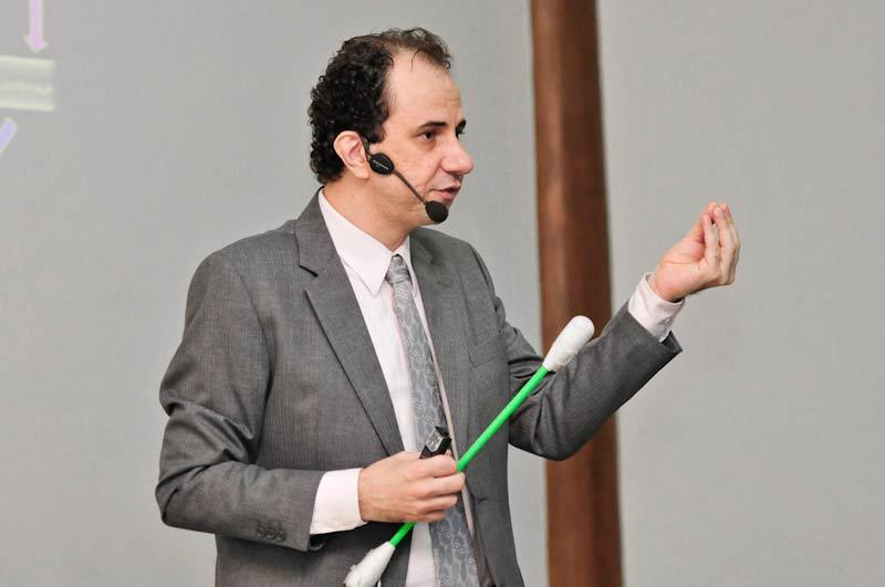 Palestras para sipat com palestrante Daniel Bizon