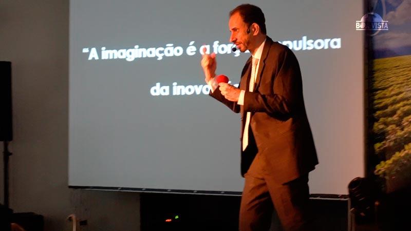 Palestra Liderança Vencedora com Daniel Bizon