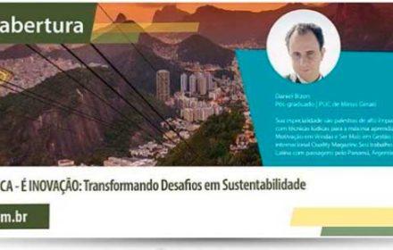 PALESTRA NO CONGRESSO BRASILEIRO DAS PLANTAS DANINHAS